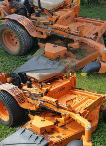 m-orangemower